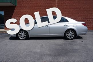 2008 Toyota Avalon Limited Loganville, Georgia