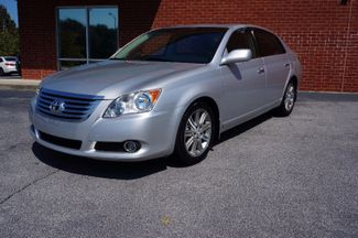 2008 Toyota Avalon Limited Loganville, Georgia 4
