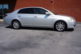 2008 Toyota Avalon Limited Loganville, Georgia 8