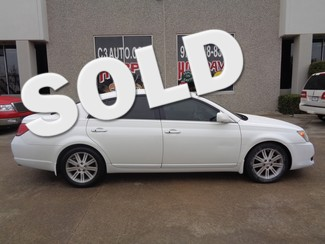 2008 Toyota Avalon Limited in Plano Texas