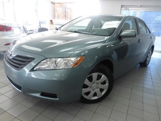 2008 Toyota Camry LE Chicago, Illinois 1