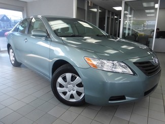 2008 Toyota Camry LE Chicago, Illinois