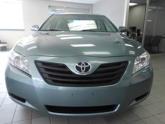 2008 Toyota Camry LE Chicago, Illinois 2