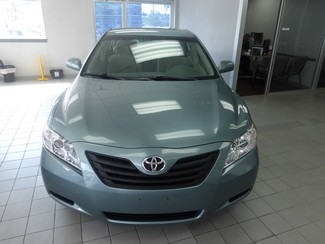 2008 Toyota Camry LE Chicago, Illinois 3
