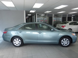 2008 Toyota Camry LE Chicago, Illinois 4