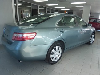2008 Toyota Camry LE Chicago, Illinois 5