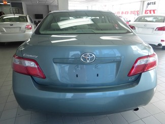 2008 Toyota Camry LE Chicago, Illinois 6
