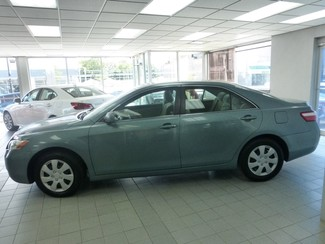 2008 Toyota Camry LE Chicago, Illinois 8