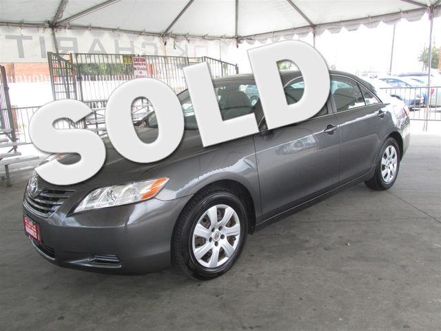 2008 Toyota Camry LE Please call or e-mail to check availability All of our vehicles are availa