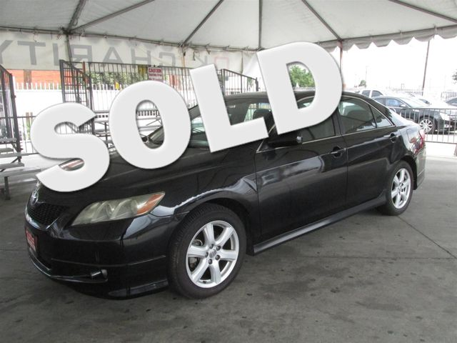 2008 Toyota Camry SE Please call or e-mail to check availability All of our vehicles are availa