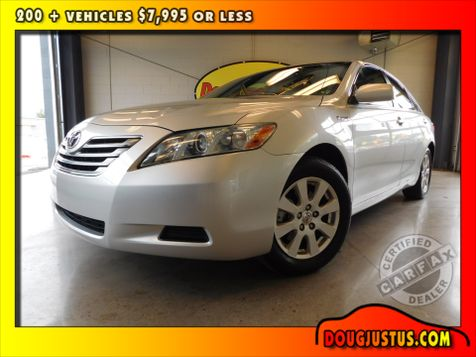 2008 Toyota Camry Hybrid  in Airport Motor Mile ( Metro Knoxville ), TN
