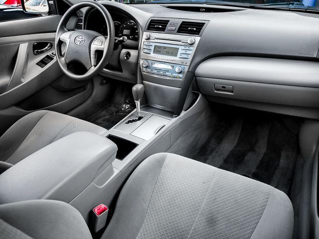 2008 Toyota Camry Hybrid Burbank, CA 12