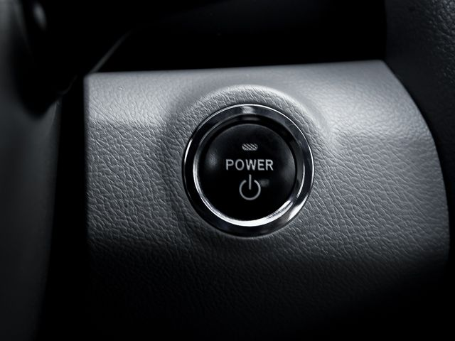 2008 Toyota Camry Hybrid Burbank, CA 19