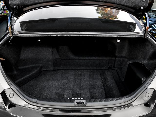 2008 Toyota Camry Hybrid Burbank, CA 27