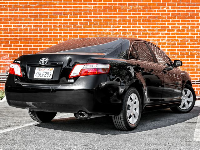 2008 Toyota Camry Hybrid Burbank, CA 6