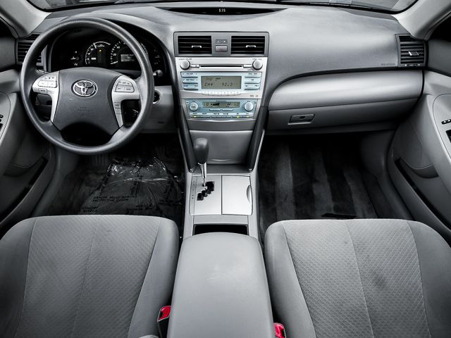 2008 Toyota Camry Hybrid Burbank, CA 8