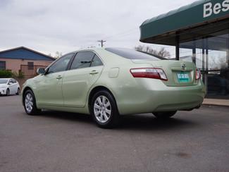 2008 Toyota Camry Hybrid Hybrid Englewood, CO 2
