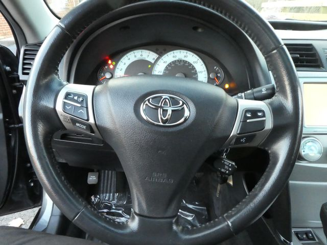 2008 Toyota Camry SE Leesburg, Virginia 13