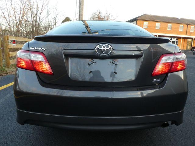 2008 Toyota Camry SE Leesburg, Virginia 7