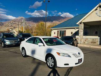 2008 Toyota CAMRY LE 5-Spd AT LINDON, UT 1