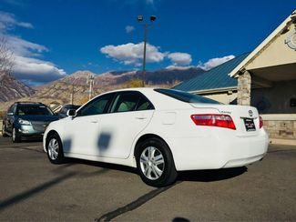 2008 Toyota CAMRY LE 5-Spd AT LINDON, UT 10