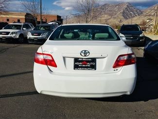 2008 Toyota CAMRY LE 5-Spd AT LINDON, UT 11