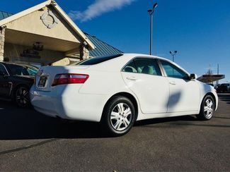 2008 Toyota CAMRY LE 5-Spd AT LINDON, UT 12