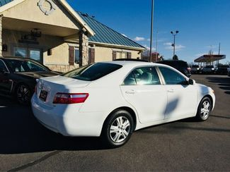2008 Toyota CAMRY LE 5-Spd AT LINDON, UT 13