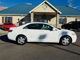2008 Toyota CAMRY LE 5-Spd AT LINDON, UT 14