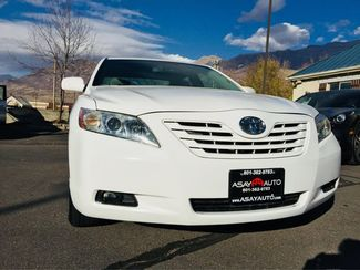2008 Toyota CAMRY LE 5-Spd AT LINDON, UT 2