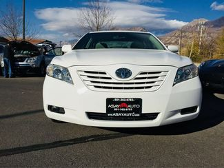 2008 Toyota CAMRY LE 5-Spd AT LINDON, UT 4