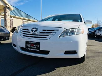 2008 Toyota CAMRY LE 5-Spd AT LINDON, UT 5