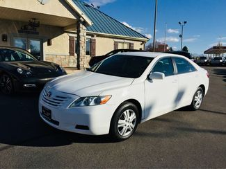 2008 Toyota CAMRY LE 5-Spd AT LINDON, UT 6