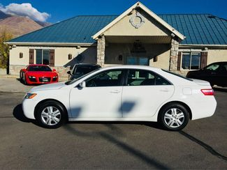 2008 Toyota CAMRY LE 5-Spd AT LINDON, UT 8