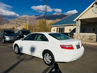 2008 Toyota CAMRY LE 5-Spd AT LINDON, UT 9