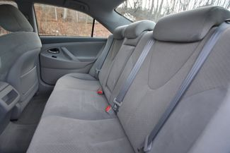 2008 Toyota Camry LE Naugatuck, Connecticut 14