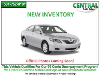 2008 Toyota CAMRY/PW  | Hot Springs, AR | Central Auto Sales in Hot Springs AR