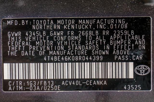 2008 Toyota Camry LE Reseda, CA 38
