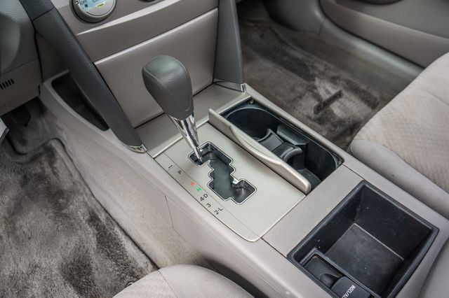 2008 Toyota Camry LE Reseda, CA 25