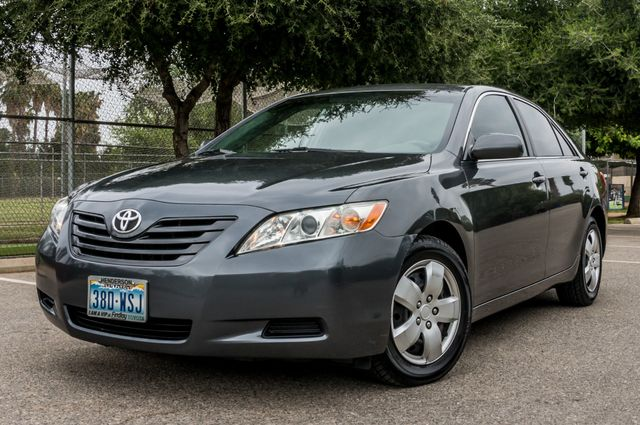 2008 Toyota Camry LE Reseda, CA 40