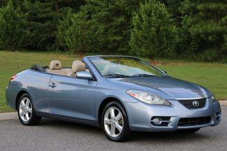 2008 Toyota Camry Solara SLE Mooresville, North Carolina