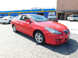 2008 Toyota Camry Solara SE | Santa Ana, California | Santa Ana Auto Center in Santa Ana California