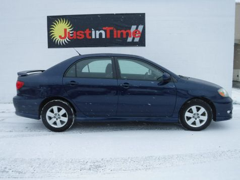 2008 Toyota Corolla S | Endicott, NY | Just In Time, Inc. in Endicott, NY