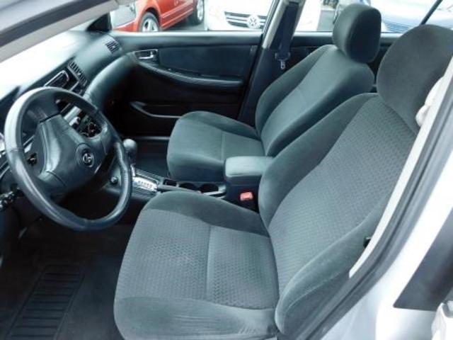 2008 Toyota Corolla S Ephrata, PA 10