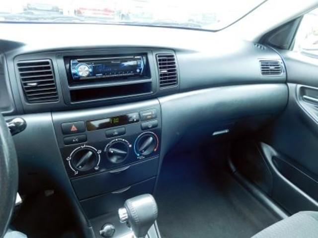2008 Toyota Corolla S Ephrata, PA 13