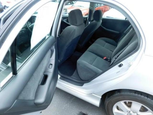 2008 Toyota Corolla S Ephrata, PA 16