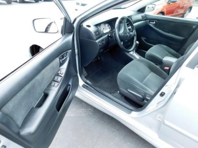 2008 Toyota Corolla S Ephrata, PA 9