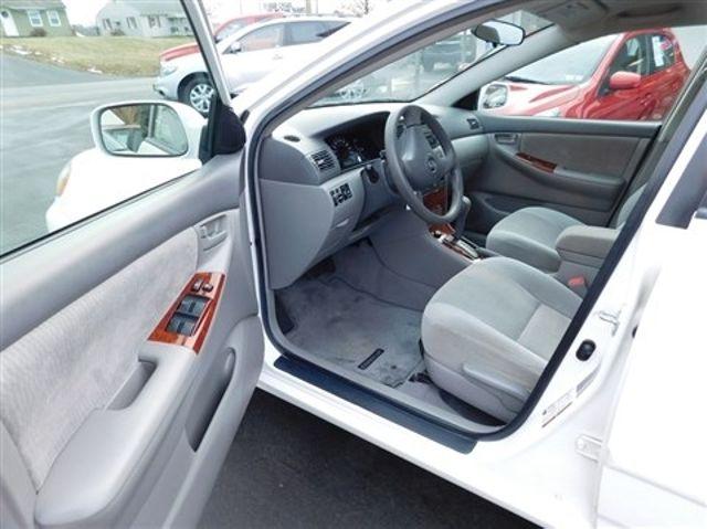 2008 Toyota Corolla LE Ephrata, PA 10