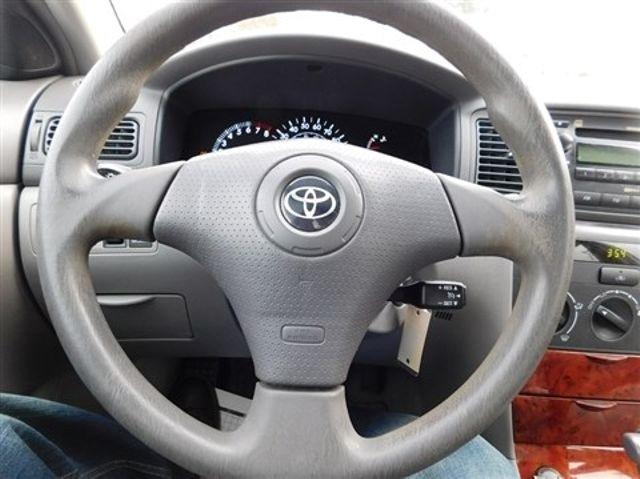 2008 Toyota Corolla LE Ephrata, PA 12