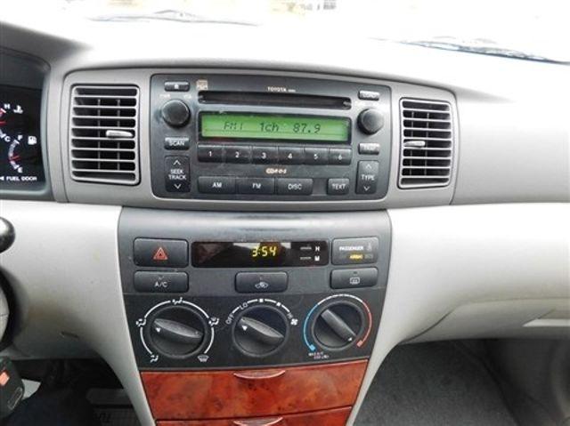 2008 Toyota Corolla LE Ephrata, PA 14